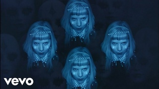 AURORA - Cure For Me (Official Video)