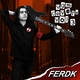 "Ferdk - Up For The Challenge (From ""Final Fantasy XV"")"