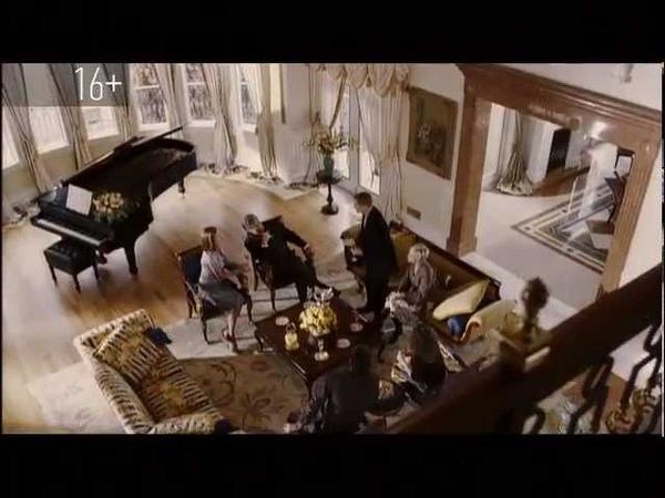 One Way В одну сторону 2006 Promo TV ТВ трейлер русский язык