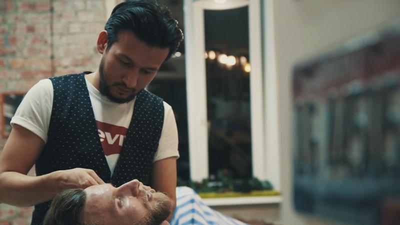 Барбершоп Хафт | Haft barbershop