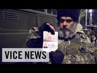 First Video Evidence of Russians Among Ukrainian Separatists: Russian Roulette (Dispatch 30)