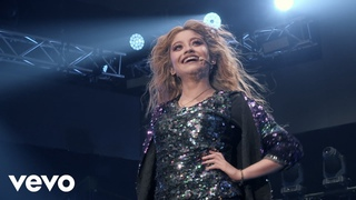 """Karol Sevilla, Elenco de Soy Luna - Sobre Ruedas (De """"Soy Luna, el último concierto"""")"""