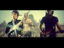 Muse - Knights Of Cydonia (Director's Cut)
