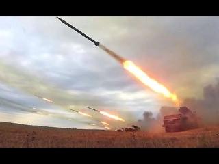 8-я армия РФ! Срочно – случилось страшное, пройдут. Вместе с боевиками – США влупило, техника к бою!