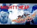 Mighty Heap Letovgelion