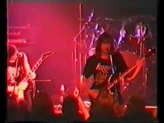 Blind Guardian - Don't Break the Circle - Live in Wels, Austria 1991