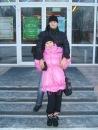 Личный фотоальбом Александры Андреевой