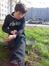 Фотоальбом Артёма Уренкова