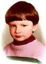 Личный фотоальбом Максима Толстых