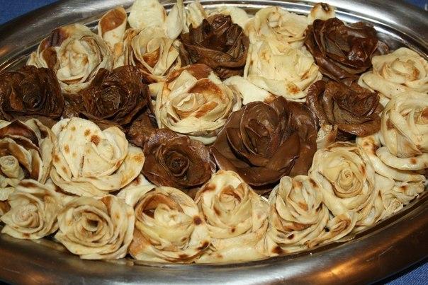 кокетливо фото масленица роза вполне нормальная, развитая
