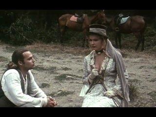 Rebecca La Signora del Desiderio / Госпожа желания (1992)