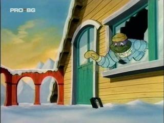 Teenage mutant ninja turtles s07e03 a real snow job