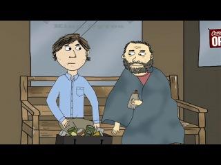 Жизнь и приключения Тима 1 сезон 8 серия