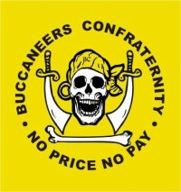 Image result for buccaneers confraternity