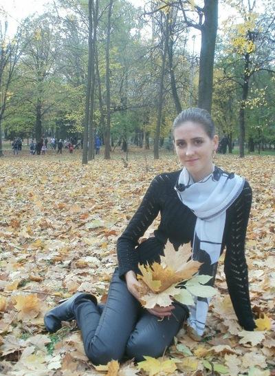 Ірина Дробуш