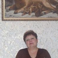 Ольга Кадочникова