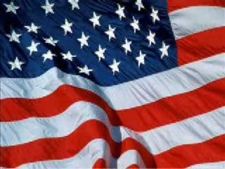 Американский гимн или русская народная песня?