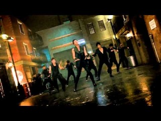 DBSK/TVXQ/JYJ - Get Out