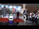 Titan Robot tại Metalex Vietnam 2011