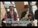 【中字】100414 SHINee Hello Baby Ep13 Special 幕後花絮 (Full)