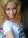 Фотоальбом Ангелины Сулимовой
