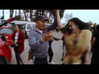 Любовь без границ Кохання без кордонів 5 выпуск 12 09 2013