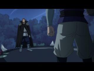[WOA] Фейри Тейл / Сказка о Хвосте Фей / Fairy Tail - 131 серия [Ancord]