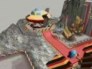 Little Big Adventure 2 Speedrun Segment8 Part2