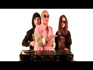 DJ MISS DIPPY Black Star Boom Bang 2014 ツ