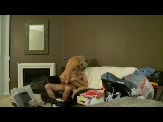 Sex Tapes: Off Set Sex (part 1) [2013] James Deen, Annika Albrite