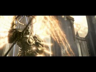 Diablo 3 Акт 4 Схватка с Диабло