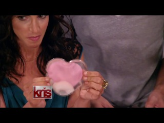 Kris Jenner Show- Episode 28- Carlos Ponce Co-hosts, Kylie & Kendall Jenner Fashion Show
