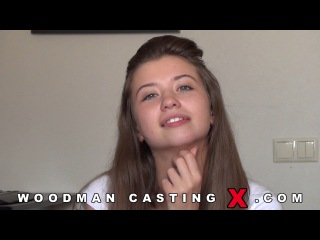 Alissa - Интервью - Россия - 2013 - Порно кастинги Вудмана | Woodman casting | Вудман кастинг