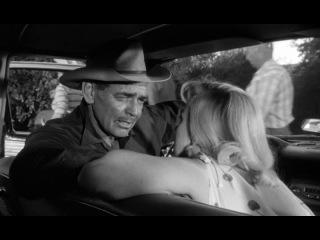 Неприкаянные / The Misfits (1961) Мерлин Монро