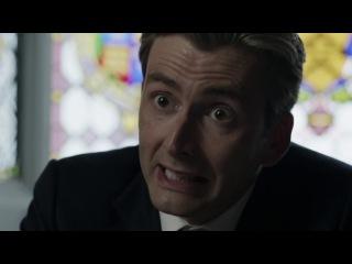 Муж женщины политика The Politician's Husband 2013 1 сезон 3 серия