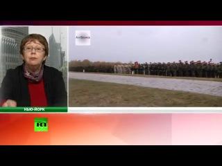 Эксперт: План Запада относительно Украины изначально включал вооружение фашистских группировок