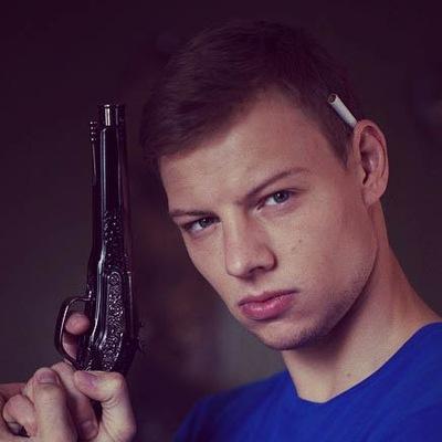 Михаил Копалкин