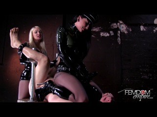 Lexi Sindel and Cybill Troy She Wolves of the
