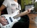 Bass Cover - Joy Division - Shadowplay