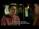 Молодая мамаша Pramface 3 сезон 5 серия Английские субтитры 2014 год.