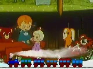 Сборник детских песен из  советских мультфильмов  Добрые советские мультфильмы