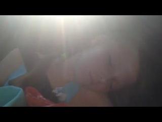(02.07.2014) Детский сон !!! По секрету от нас , они ставили сценку для деток , и утомились !!!