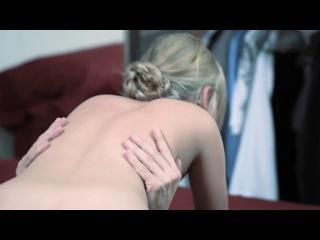 вкуссная сперма красивая пара секс в кровати с наслаждением Nicole Ray - Riley steele honey