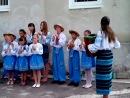 Фольк-мюзік у Жирівці звучить пісня Ой у полі верба