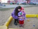 Фотоальбом Анны Пикулиной