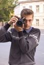 Фотоальбом Дениса Шохова