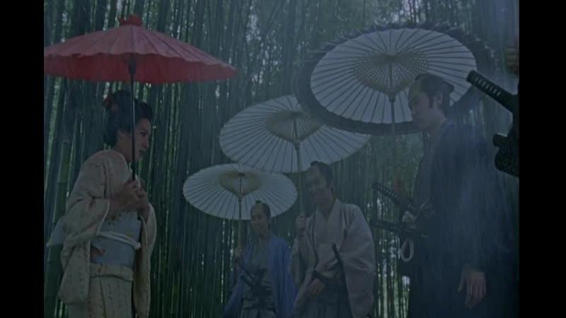 A Duel Tale / Hatashiai (2015) - Shigemichi Sugita