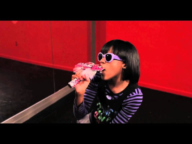 Willow Smith Fireball covered by Kaylan Mary