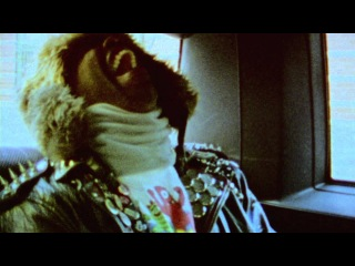 The White Mandingos (Murs x Sacha Jenkins x Darryl Jenifer)  The Ghetto Is Tryna Kill Me