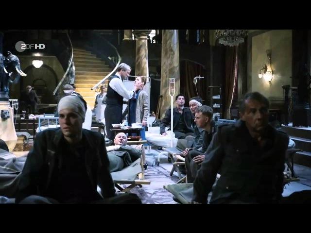 3 часть трилогии Отель Адлон Семейная сага в 720 HD 93 минуты